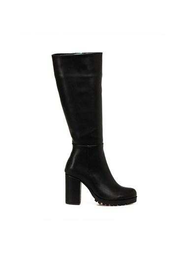 Butigo Çizme Siyah